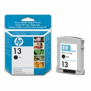 HP 13 Black Ink Cartridges ( C4814A )