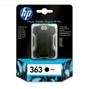 Original HP 363 Black Ink Cartridges - C8721EE