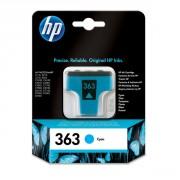 Original HP 363 Cyan Ink Cartridges ( C8771EE )