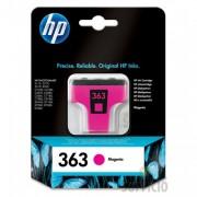 HP 363 Magenta Ink Cartridges Original (227319, C8772EE)