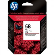 Original HP 58 Photo Ink Cartridges (559667, C6658AE)