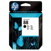 Original HP 88 Black Ink Cartridges - C9385AE