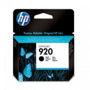 HP 920 Black Ink Cartridges - CD971AE