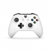 Official Xbox Wireless Controller - White