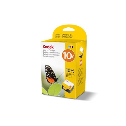 Kodak 10C Colour Ink Cartridge ( 3947066 , 3949930 )