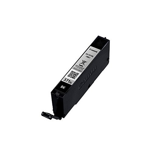 CANON CLI-571XL BLACK INK MG5750 6850 7750