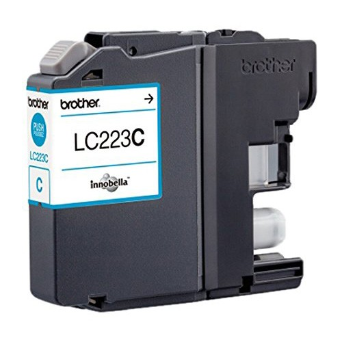 Brother Ink Cartridge for LC223 - Cyan (LC-223C)