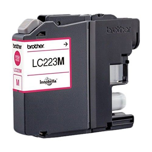 Brother Ink Cartridge for LC223 - Magenta (LC-223M)