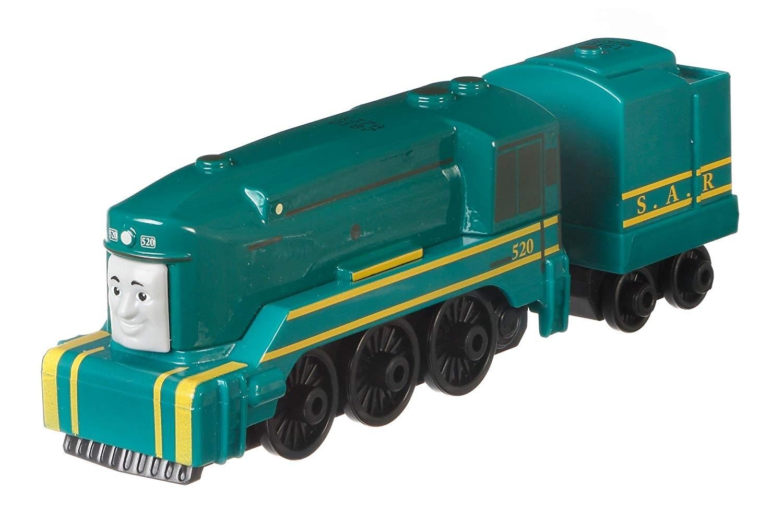 Thomas & Friends FJP52 Large Shane, Thomas the Tank Engine Adventures Toy Engine, Diecast Metal Toy