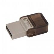 Kingston 32GB Flash Drive, USB 2.0