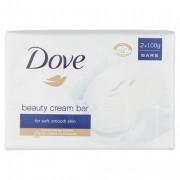 Dove Go Fresh Restore Beauty Cream Bar 100g - Twin Pack