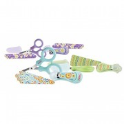 NUBY NAIL CARE GROOMING SET- COLOURS