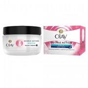 Olay Double Action Night Cream Sensitive