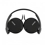 SONY SOUND MONITORING HEADPHONES OVER EAR - BLACK