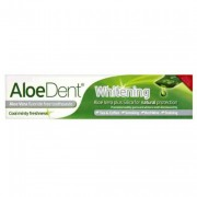 Aloe Dent Whitening with Silica 100ml