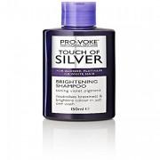 Godrej Provoke Touch of Silver Brightening Shampoo 150ml