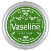 Vaseline Lip Therapy Petroleum Jelly with Aloe Vera - 20g