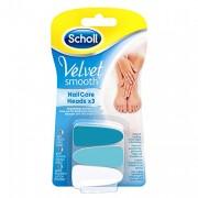 SCHOLL Velvet NAIL CARE REFILL