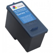 Dell Series 11 Standard Capacity Color Ink Cartridge (592-10279,KX703)