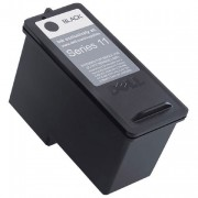 Dell Series 11 Standard Capacity Black Ink Cartridge (KX701,592-10278)