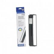 Black Ribbon For Epson Printers (C13S015633)