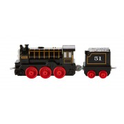 Thomas & Friends DXR71 Hiro, Thomas the Tank Engine Adventures Toy Engine Diecast Metal, Toy Train, 3 Year Old