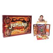 Spin Master 6040584 Jumanji Game Cardboard, Multi-Colour